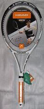 New Head YouTek Speed MP 4 1/8 Tennis Racquet Racket 16 x 19