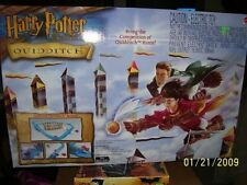 Harry Potter and the Sorcerer's Stone Quidditch 2001 Discontinued