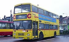 Capital Citybus G122 YEV 6x4 Quality Bus Photo
