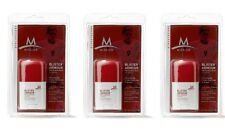 Lot of 3 Mission Skincare Blister Armour Anti-Friction Stick Blister Prevention