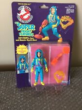Kenner 1986 The Real Ghost Busters Ray Stantz Super Fright Features