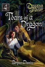 Tears of a Dragon The Dragons in Our Midst, Book 4)