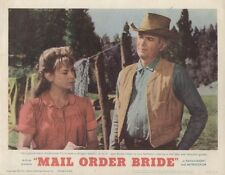 Mail Order Bride 11x14 Lobby Card #5