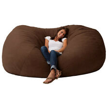 Big Bean Bag Chairs for Adults Teens Large Giant Dorm Furniture Kids Rooms