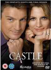 Castle saison 8  FR
