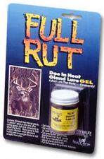 """James Valley Full Rut  """" Doe in Heat """" Gel Scent"""