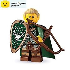 Lego 8803 Collectible Minifigure Series 3: No 9 - Elf - New