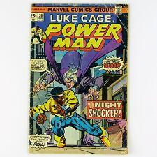 Power Man #26 -- Luke Cage -- bronze-age Marvel comic (GD/VG | 3.0)