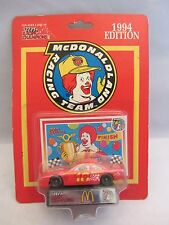 Racing Champions  McDonaldLand Racing Team  #10 Ford  - Rocket  NOC  (215D15)