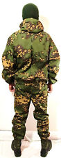 Russian Army Partizan SS Summer Oversuit Jacket &Pants all sizes! Best price!!
