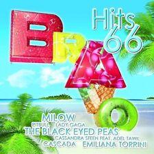 Bravo Hits 66 (2009) Black Eyed Peas, Emiliana Torrini, Gossip, Lady Ga.. [2 CD]