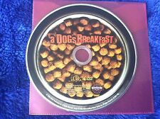 A DOG'S BREAKFAST (DVD 2006/2007)DISC ONLY. Ships 1st class
