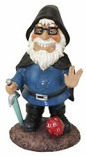 *NEW* Beard-O The Geeky Garden Gnome by Big Mouth Toys *Free Shipping*