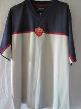 Roma 2002-2003 Training Leisure Football Shirt Extra Large /9969