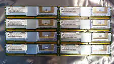 "16GB (8x2GB) für Apple Mac Pro 3.1 ""Early 2008"", PC2-6400F DDR2 FB-DIMM 800MHz"