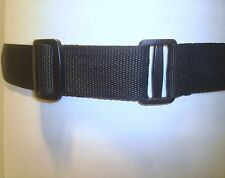 DISABLED PERSONS MULTI FIT WIDE BELTS WITH ADJUSTERS  HOOK & LOOP FASTENINGS