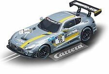 CARRERA GO 64061 AMG MERCEDES GT3 NO. 16 NEW 1/43 SLOT CAR