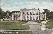 Bantry House, BANTRY, County Cork
