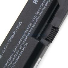 Great 6 Cell Laptop Battery for HP Compaq 320 425 620 625 620 621 325 326 Black