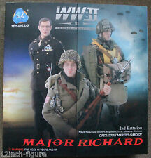 DiD Major Richard Winters 101 Airborne Band of Brothers Damian Lewis Hot Toys