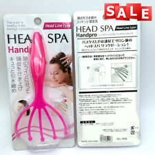 Head SPA Scalp Massager Massage Tool Stress Release Healthy Hair Care Sale