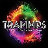 THE TRAMMPS The Definitive Collection 2-Disc CD Disco Inferno