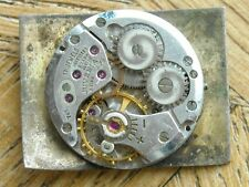 JUVENIA / ETA movement  Cal. 765 / 2510 for parts.