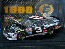 Dale Earnhardt 3 GM Goodwrench Service Plus 25th Anniversary 1999 1/24 Cup Elite