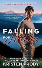 Falling for Jillian by Kristen Proby (2015, Paperback)
