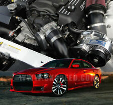 Charger HEMI SRT8 6.4L Procharger P-1SC-1 Supercharger HO Intercooled 11-14