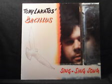 Tony Lakatos´ Bacillus - Sing-Sing Song