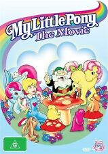 My Little Pony - The Movie (DVD, 2013)