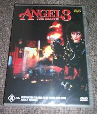 Angel 3 - The Search - Mitzi Kapture - NEW / SEALED - REGION FREE