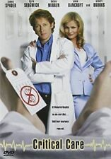 Critical Care DVD James Spader Kyra Sedgwick Helen Mirren Albert Brooks 1997