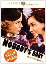 Nobody's Baby DVD Patsy Kelly, Lyda Roberti
