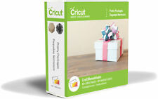 Cricut Cartridge Pretty Packages Use w/ Explore Expression & All Cricut Machines