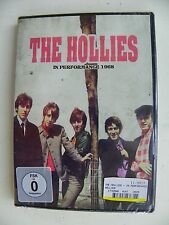 DVD The Hollies - In Performance 1968 - NEU originalverpackt