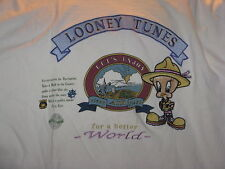 """Ranger Tweedy Bird""  T-Shirt – iconic Image Embroidered (XL)"