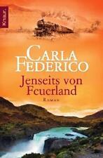 Jenseits von Feuerland  Carla Federico  Taschenbuch++Ungelesen++