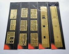 Flyhawk 1/700 700211 IJN Akagi Flight Deck for Fujimi