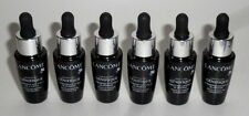 6 Lancome Genifique Advanced Youth Activating Concentrate 8ml/.27oz each