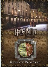ARTBOX HARRY POTTER AND THE ORDER OF THE PHOENIX GRIMMAULD PLACE PROP CARD Cil