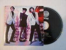 NOISETTES : DON'T UPSET THE RHYTHM ( 3 VERSIONS ) [ CD SINGLE PORT GRATUIT ]