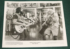 CHEECH AND CHONG'S NEXT MOVIE MOVIE STILL 2129-26 RED AND CHEECH PLAY