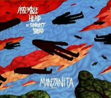 Manzanita [Digipak] * by Assemble Head in Sunburst Sound (CD, Jun-2012,...