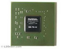 1X NEW NVIDIA G86-750-A2 BGA chipset With Lead free Solder Balls