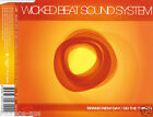 cd-single, Wicked Beat Sound System - Brand New / Do The Things