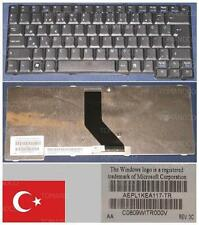 CLAVIER QWERTY TURQUE PackardBell EasyNote MZ35 ARGO C 7418710129 AEPL1KEA117-TR