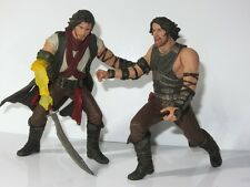 Prince of Persia Movie Toy Figur Set  JAKE GYLLENHAAL as PRINCE DASTAN
