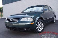 Volkswagen : Passat 4dr Sdn GLS